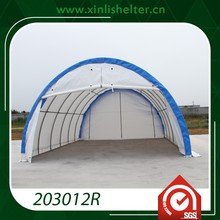 Xinli shelter 203012R one car parking tent canopy