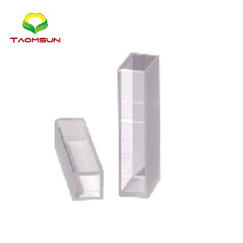 China Manufacturer automatic cuvette