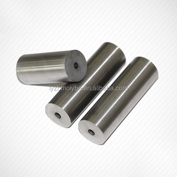 Pure Tungsten wolfram rod to make emission cathodes