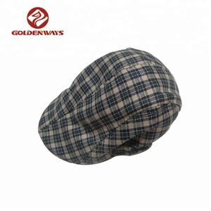 d3108e594b435 Wholesale Plaid Ivy Caps Hats