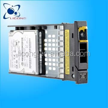 00MJ145 600GB 10K 6Gb SAS 2.5 HDD for IBM V3500 V3700