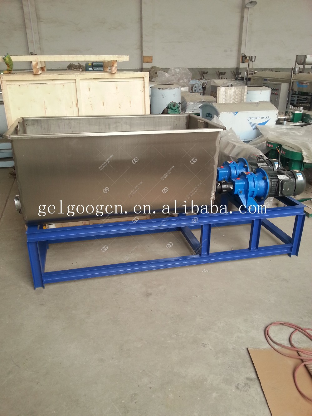 Automatic Gluten Washing Machine/Glue Making Machine, View Gluten Washing  Machine, GELGOOG Product Details from Henan Gelgoog Commercial And Trading