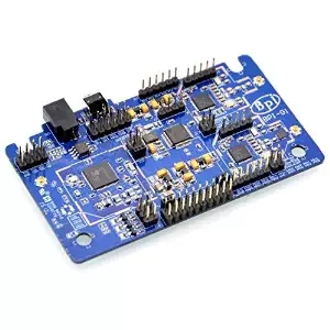 Wifi CC3200& bluetooth CC2540 zigbee CC2530 UATR smart home controller open debugger board banana pi G1 single board computer