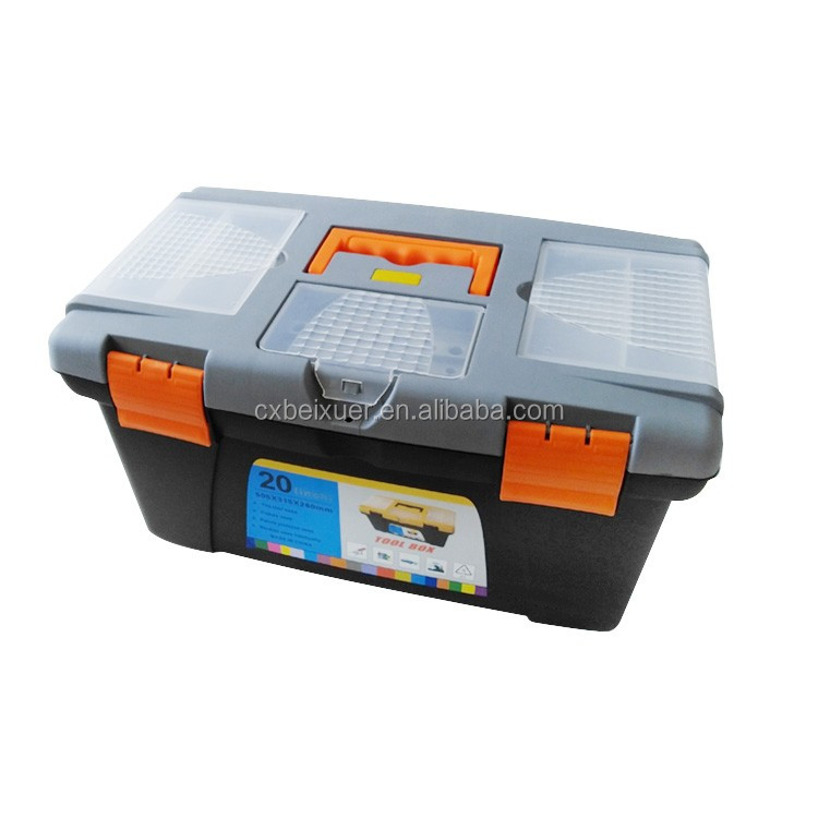 High Quality Wholesale Supplier Manufacturer Plastic buckle aluminum medical tool box
