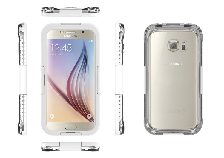 samsung s6 edge cases shockproof