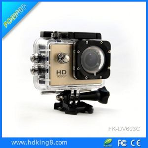 the best WiFi helmet action camera dv camera with app on android and ios device