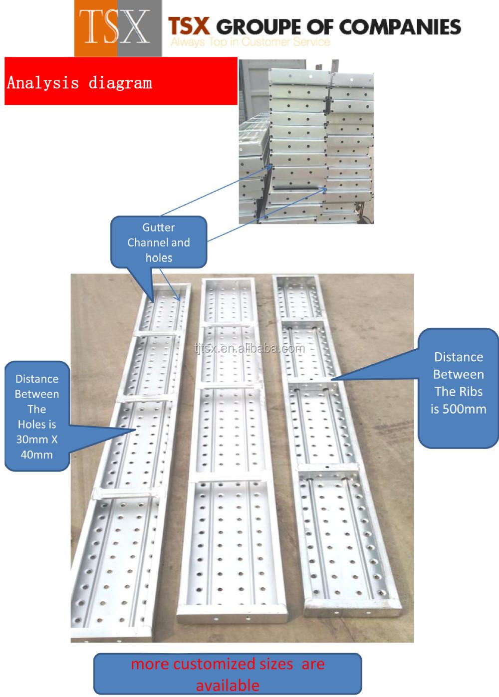 China Manufacturer Tianjin Tsx-dp100028 Stage Platform/portable ...