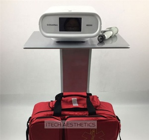 Mini Shockwave Eswt Shock Wave Therapy Machine Surface Acoustic Wave For Impotence