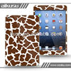 2013 New style cute skin/removable sticker for ipad mini