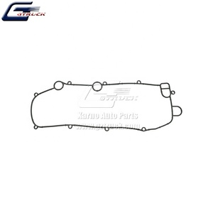 Oil Cooler Cover Gasket Oem 1349497 for SC Truck Oil Cooler Seal