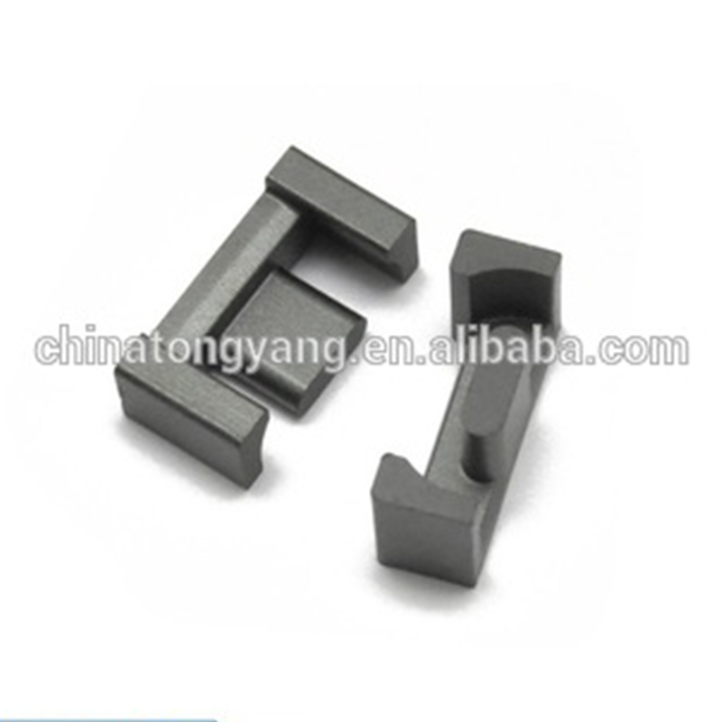 Epc13/7/5 Soft Ferrite Cube Core For Flyback Transformer - Buy Ferrite Cube  Core,Soft Ferrite Core,Ferrite Core For Flyback Transformer Product on
