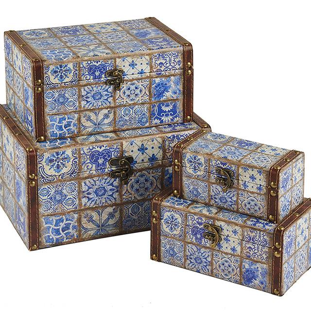 Lidded Storage Boxes Decorative Buy Cheap China Decorative Lidded Storage  Boxes Products Find 64