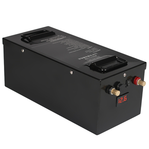 Motorcraft Tested Tough Max Car Battery LiFePo4 type of battery pack for electric boat solar storage system 7KW 10KW