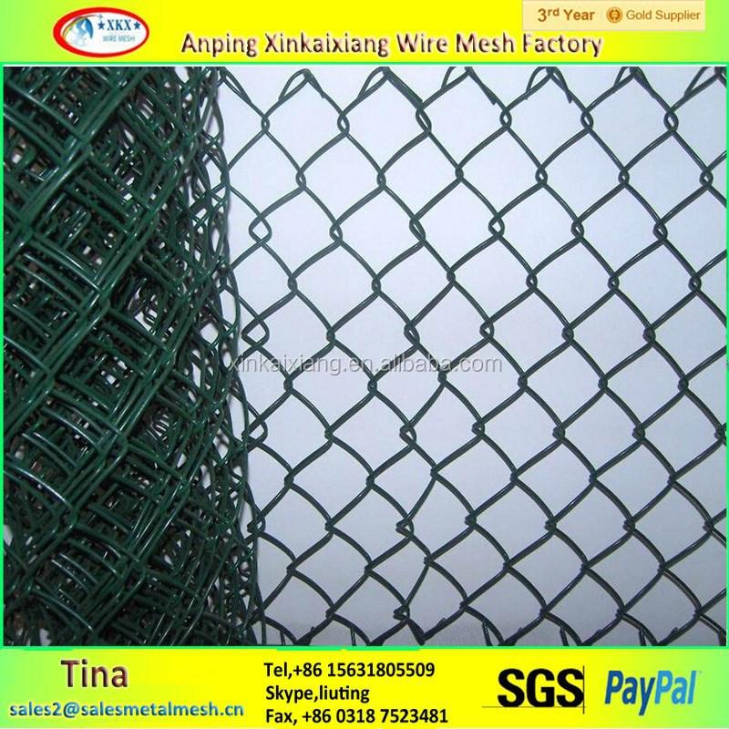 רק החוצה גדר רשת מגולוון / ברזל מגולוון אלקטרו גדר / גדר רשת מצופה pvc מחיר WQ-84
