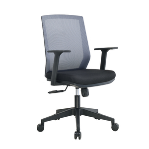Best plastic mid back mesh ergonomic computer office chair