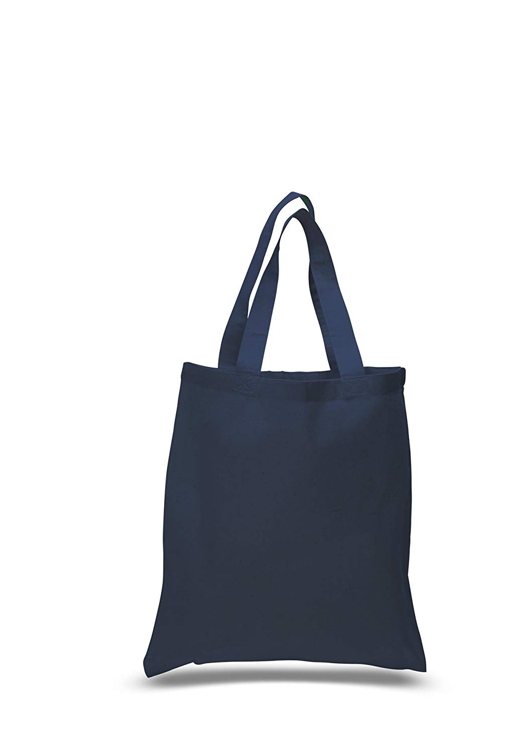001e81c64 Get Quotations · 48 Pack (4 Dozen) Wholesale Blank Cotton Tote Bags Bulk  Reusable Cotton Reusable Bags