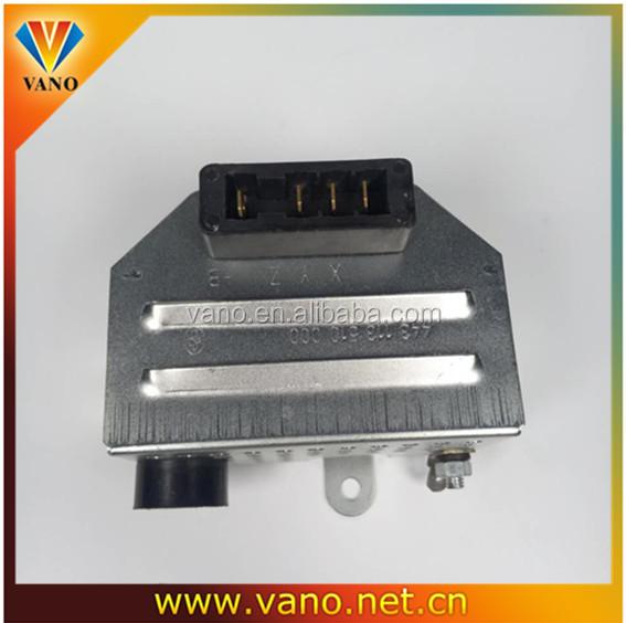 NEU Spannungsregler 638 Regler für Jawa 350 Gleichrichter