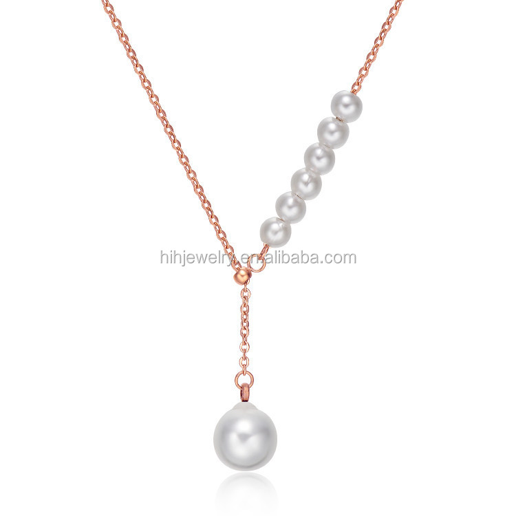 Tanishq Pearl Jewelry Pearl Pendant Designs Cuban Link Chain Jewelry Gold  Necklace Christmas Sales - Buy Jewelry Gold Necklace,Cuban Link