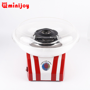 candy floss maker household cotton candy machine with CE/ROHS/LFGB/FDA