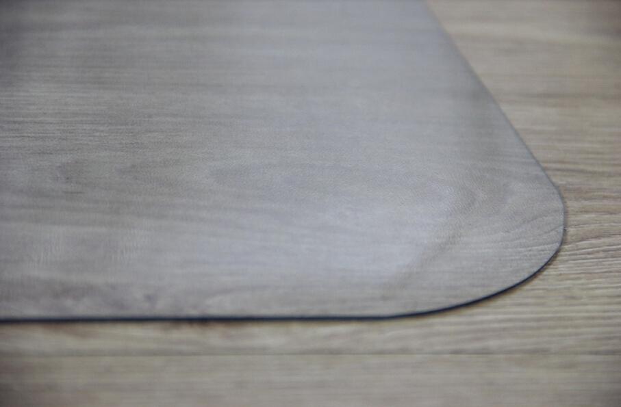Clear Transparent Plastic Wooden Floor Mat Buy Plastic