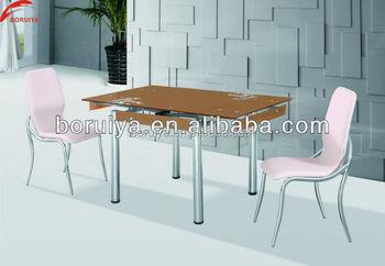 Extending Table Mechanisms Kitchen Dining Table Buy Extending