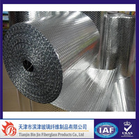 Aluminium Foil Bubble Radiant Heat Barrier for Roof Insulation