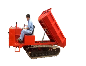 cheap price 1 ton multifunctional electrical mini cargo dumper truck