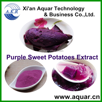 Natural Plant Extract Natural Food Color Purple Sweet Potato Color  Anthocyanin - Buy Color Anthocyanin Product on Alibaba.com