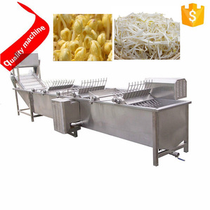 commercial bean sprout washing machine bean sprout washer cleaning machine