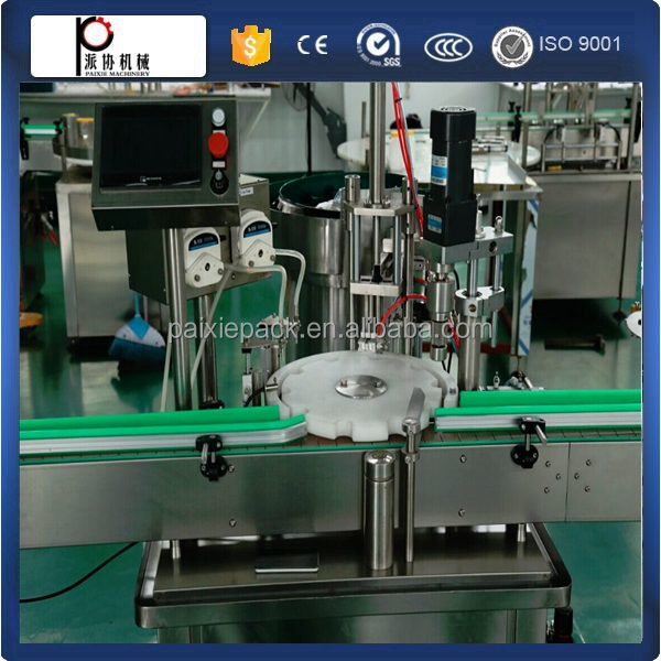Customized perfume filling machine small perfume bottle filling machine for wardrobe perfume in factory price