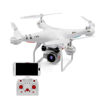 2019 Latest 2.4G 4CH RTF flying remote control drone toy