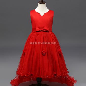 452d10b5a002 C00281 hot Sales Latest Design Baby Frock Children Fancy Dress Kids ...