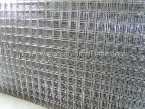 Low Carbon Steel Wire Mesh Panels,Welded Wire Mesh For Floor ...