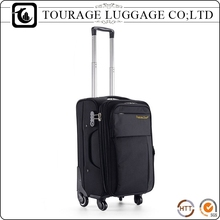 Nylon Guangzhou Hand Nylon Travel Trolley Jump Luggage Bag Picture