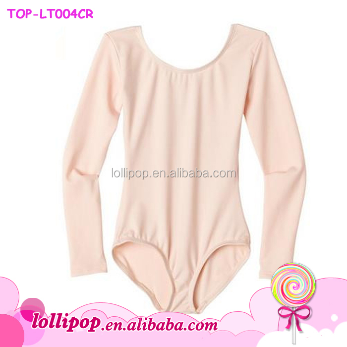 Alibaba Girls Leotard