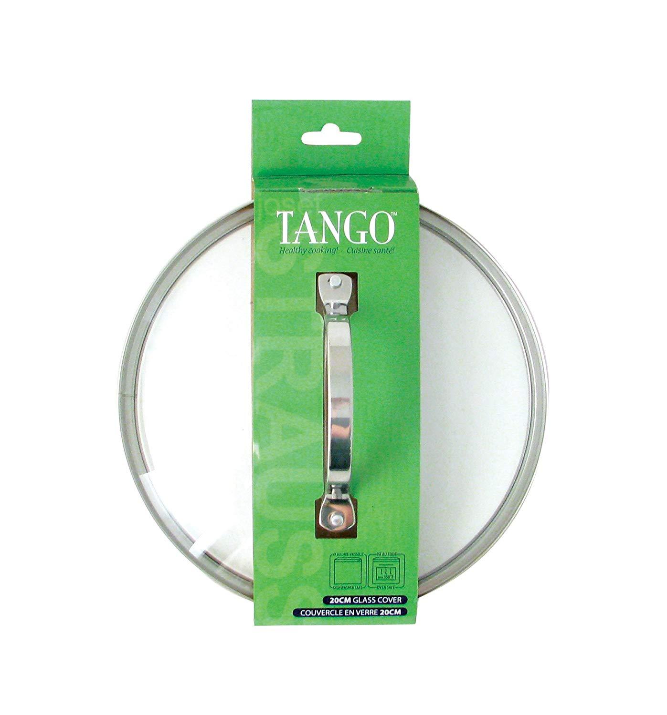 Strauss Tango Glass Cover 26cm