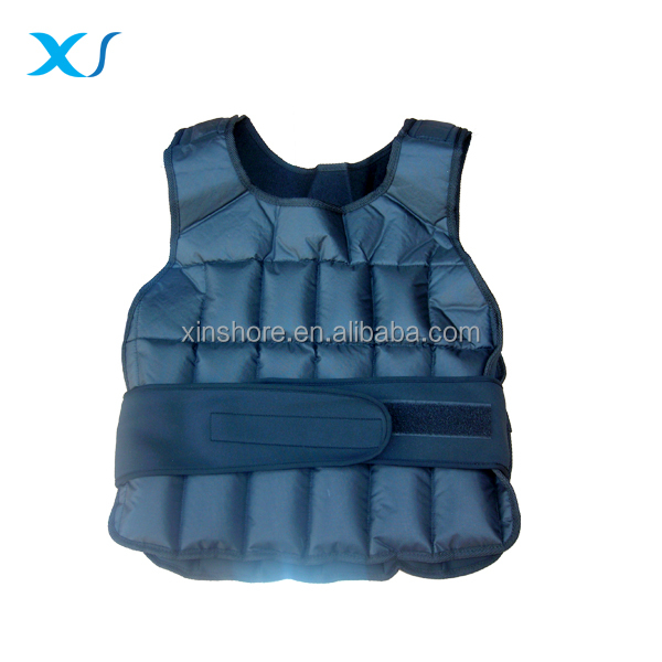 Weight Vest For Fitness Strength Cossfit Training