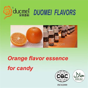 Orange oil flavouring concentrate food flavor
