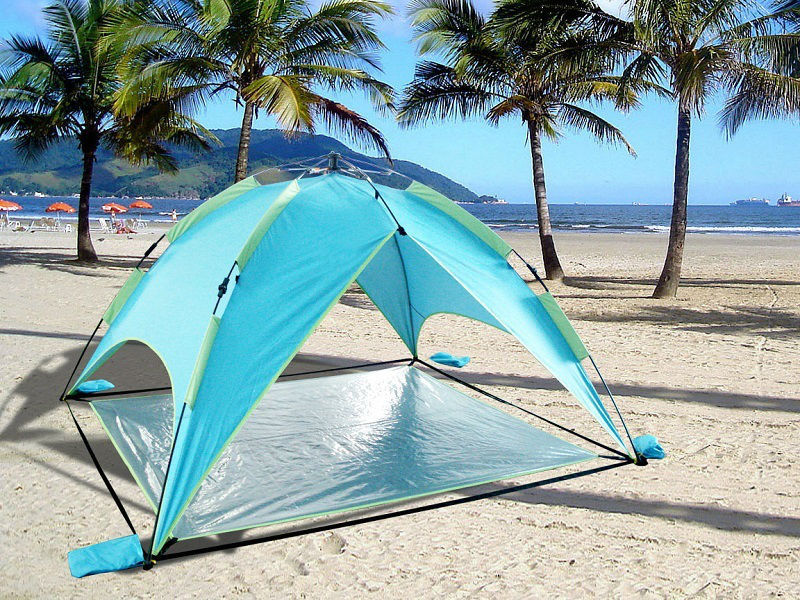 cheap one minute beach pop up auto c&ing tentbeach tent shade c&ing & Cheap One Minute Beach Pop Up Auto Camping TentBeach Tent Shade ...