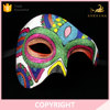 Party Masks Mexico Day of the Dead Mask colorful Phantom For Party Day