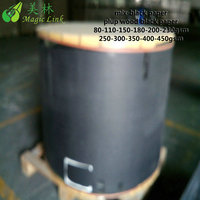 competitive price black paper rolls manufacturer 250g Black Paper Board With Factory Price Export Vietnam