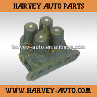 HV-P12 Four Circuit Protection Valve (AE4440)
