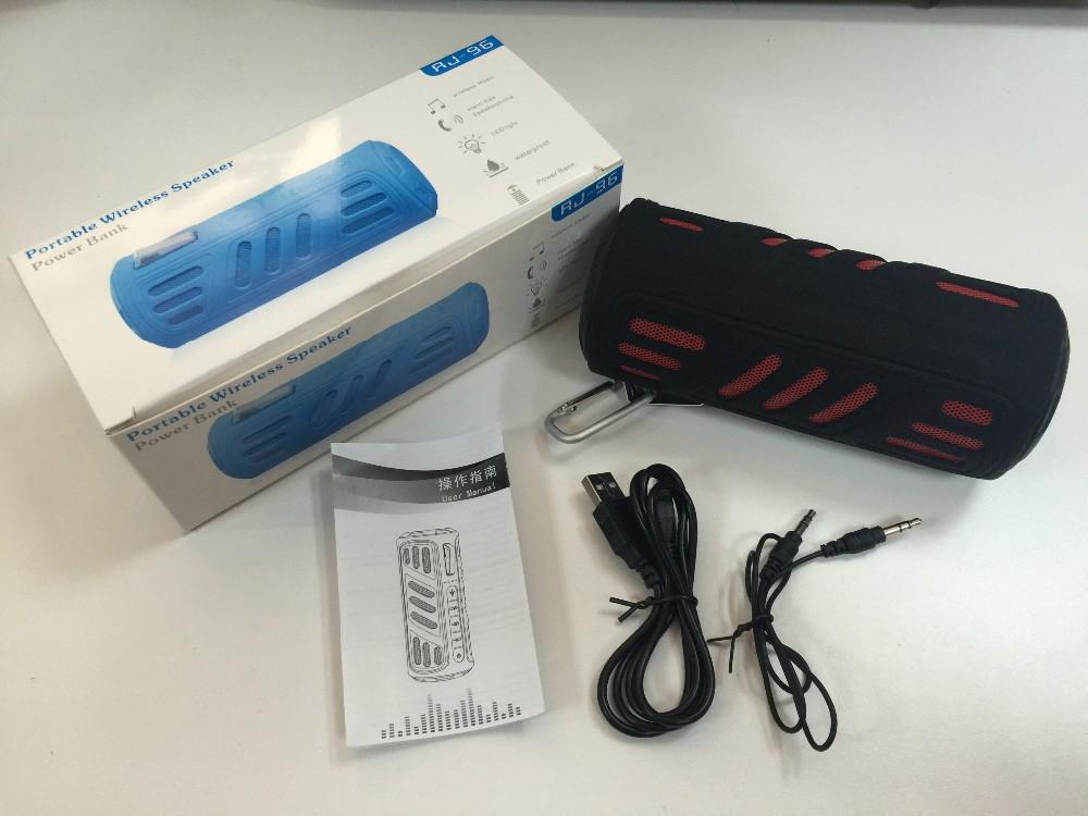Xp6 sans fil bluetooth ext rieur tanche haut parleur avec for Haut parleur exterieur etanche