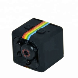 Hottest Mini DV SQ11 mini hidden camera wifi1080P hd mini sport dv cctv camera manual bluetooth action