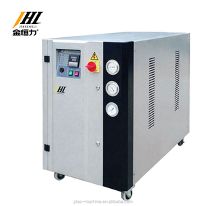 Cheap and high quality air compressor used water cooling chiller