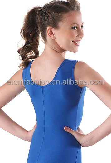 Cotton Tank cheap adult leotards DL1750C