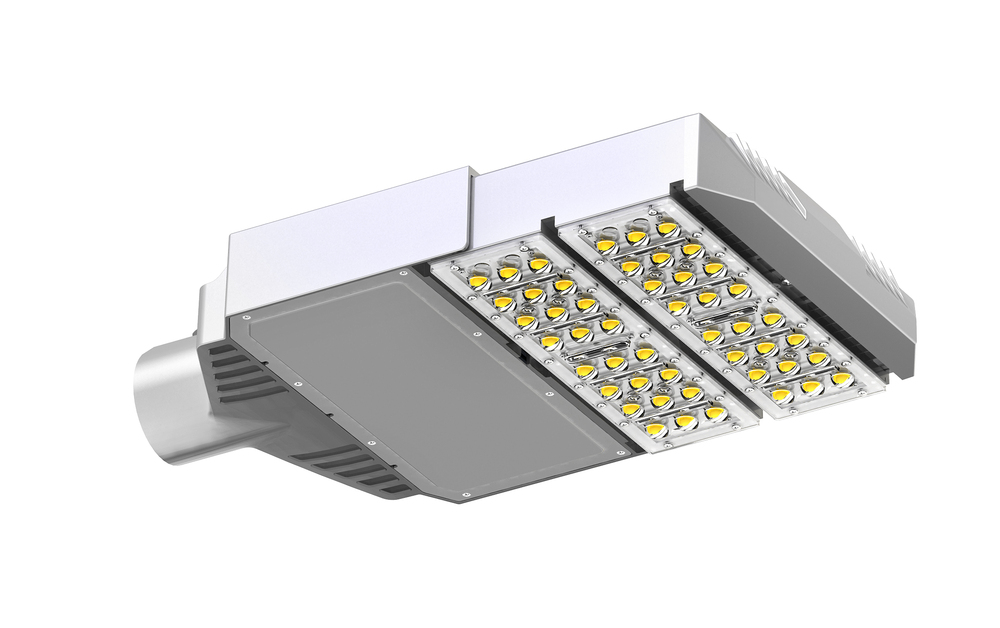 Prefessional Factory Outdoor 100w Led Street Light Housing With ...