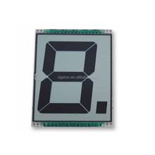 1 digit elevator lcd /Scale LCD/Instrument LCD