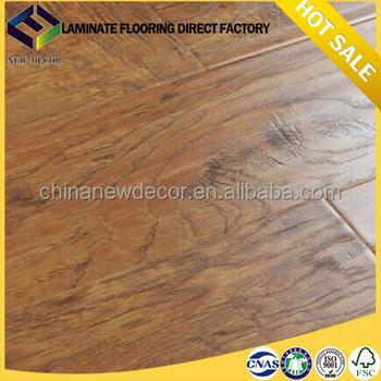ac2 ac3 oak v groove euro click wood texture laminate flooring 12mm buy laminate flooring 12mm. Black Bedroom Furniture Sets. Home Design Ideas
