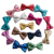 3inch Sequin Hair Bows Boutique Sequin Bows For Baby Girl's Kids Women Tie IN STOCK